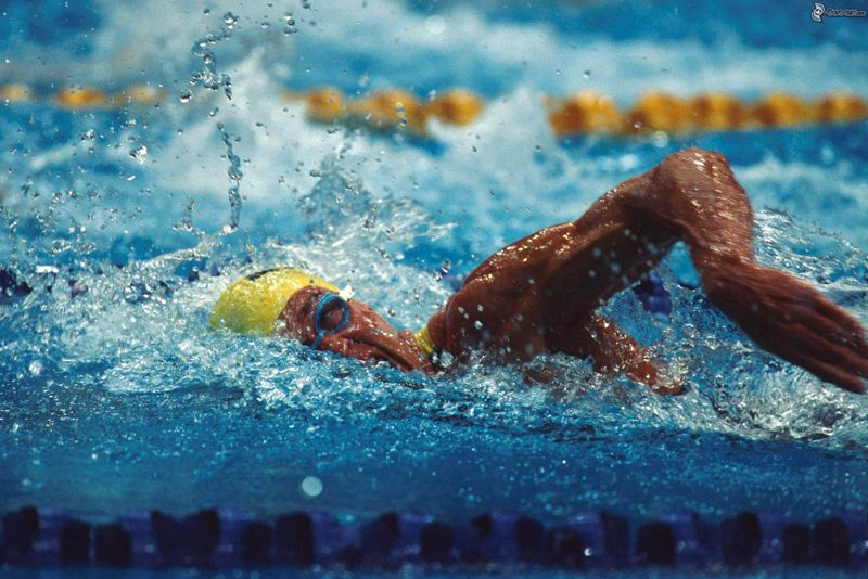 Prevención de lesiones en la natación: Rotación externa con banda elástica: Aspectos a tener en cuenta
