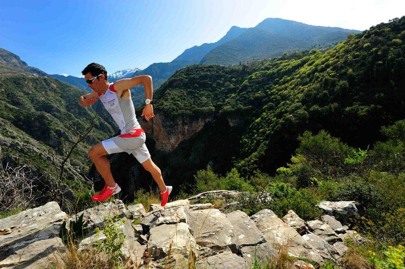 Programas de fuerza en corredores de larga distancia