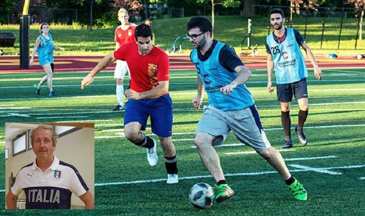 Estimación de la frecuencia cardíaca máxima en el fútbol recreativo: un estudio de campo