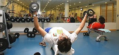 Importancia de la velocidad de movimiento en los ejercicios de fuerza y su incidencia en el gasto energético.