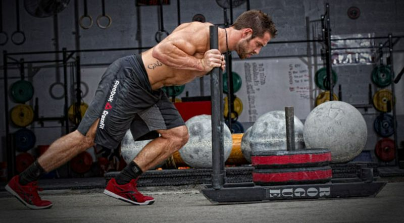 Suplementación en CrossFit - Serie 3; Creatina