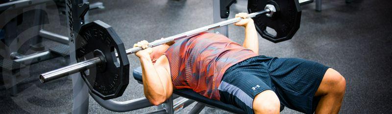 Efecto del intervalo de descanso entre las series sobre la función muscular durante una secuencia de ejercicios de entrenamiento de la fuerza para la parte superior del cuerpo.