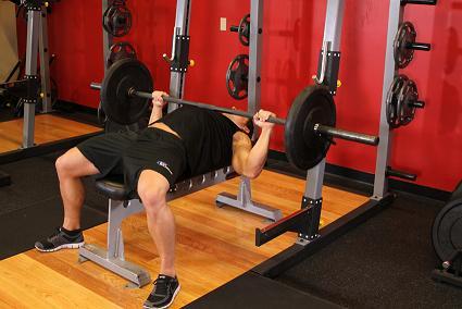 Tiempo bajo tensión muscular y Gasto energético