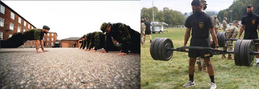 La distribución de las sesiones de entrenamiento concurrente no afecta la adaptación de la resistencia