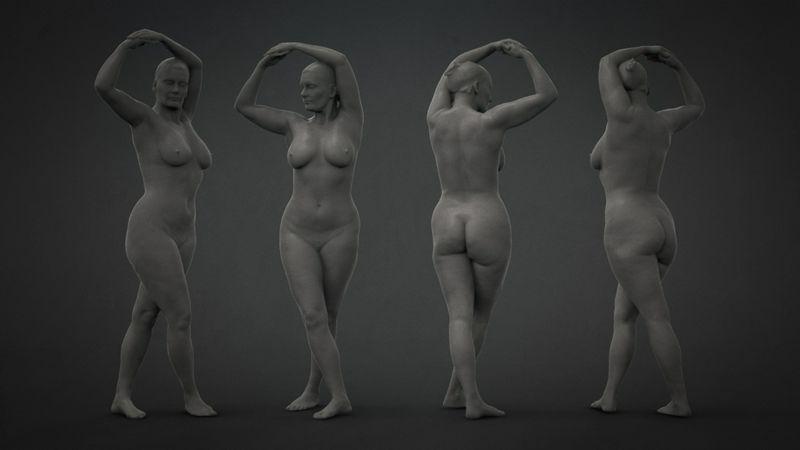 Asociaciones de medidas antropométricas sobre el riesgo de cáncer de mama