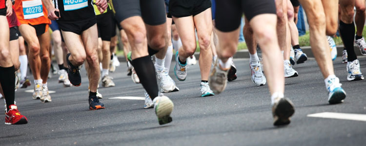 Principios fundamentales de la evaluación en deportes de resistencia: deportistas que se inician