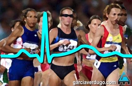 El entrenamiento de resistencia diario. ¿Obliga realmente a un trabajo extra al corazón del deportista?