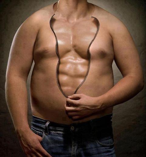 Definición muscular. Optimización y organización.