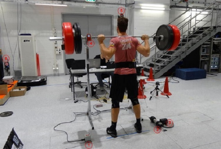 Pérdida de la velocidad como variable crítica que determina las adaptaciones al entrenamiento de la fuerza