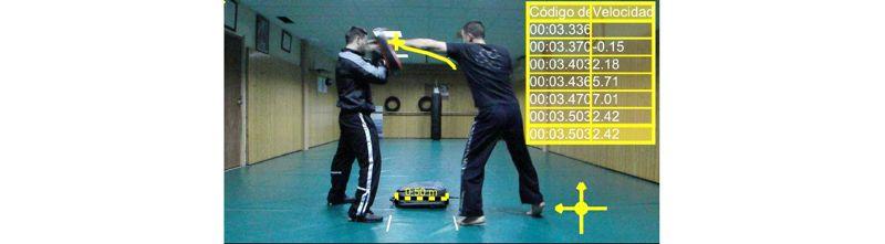 Revisión sobre el entrenamiento de la fuerza explosiva. Caso de los deportes de combate.