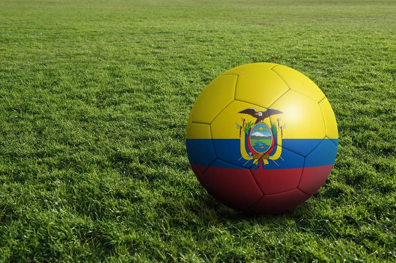 Análisis del Rendimiento Físico en Jugadores de Primera División del Fútbol Ecuatoriano en Partidos Oficiales
