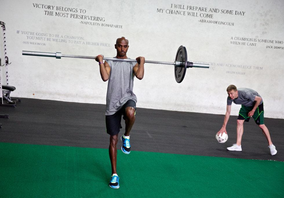 Efectos del entrenamiento de fuerza sobre el rendimiento en carrera ~ Segunda parte