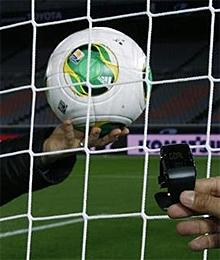La FIFA volverá a utilizar la tecnología del gol en la Copa Confederaciones