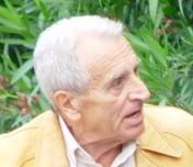 In Memorian ed at Honorem Profesore Vittori (en nombre de  sus alumnos y amigos )