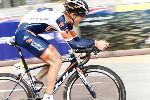 Entrenamiento de Sobrecarga para el Ciclista: Evidencia vs. Creencias Populares