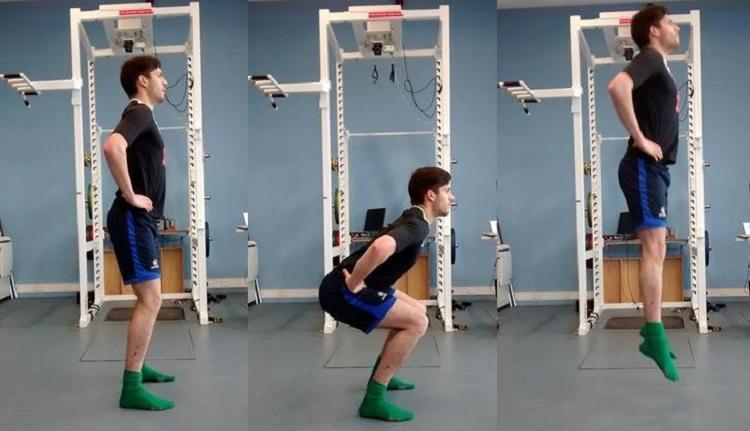 Una sesión de ejercicio orientada a la fuerza requirió más tiempo de recuperación que una sesión de ejercicio orientada a la potencia con el mismo trabajo