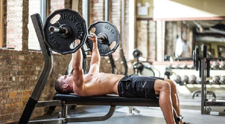 Efectos de los protocolos de entrenamiento de fuerza máxima de 4, 8 y 12 repeticiones sobre el volumen y la fuerza muscular