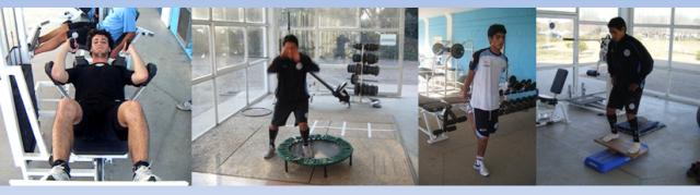 Recuperación funcional del deportista lesionado. Capacidades a desarrollar.