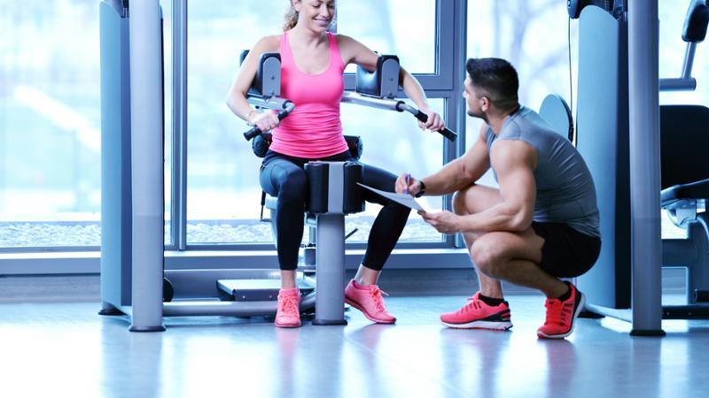Planificación, programación y periodización en programas de acondicionamiento físico para la salud (fitness): acotando y definiendo variables operativas.