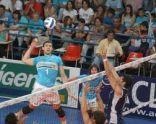 Composición corporal y prevalencia de sobrepeso en jóvenes jugadores de voleibol