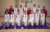 Hábitos de entrenamiento y lesiones deportivas en la selección murciana de baloncesto 2007