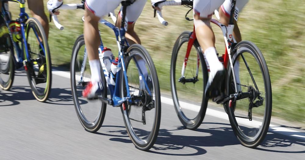 Cadencia de pedaleo y oxigenación muscular