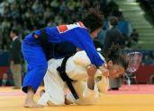 Evaluación ecocardiográfica en judocas olímpicos