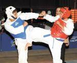 Depleción hídrica en atletas escolares de taekwondo