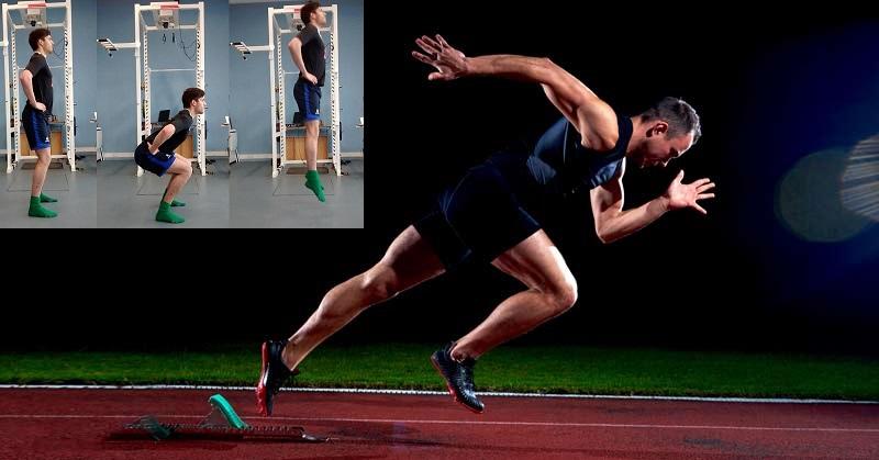 Pérdida de altura del salto como indicador de fatiga durante el entrenamiento de sprint