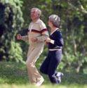 Dimensiones de la condición física saludable: evolución según edad y género