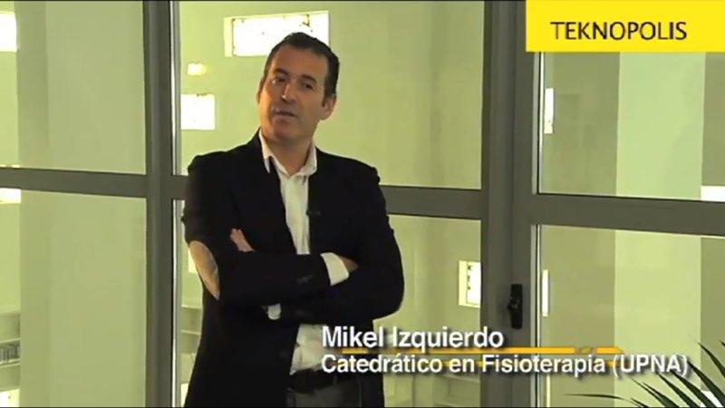 Blog Entrevista Ciencia y práctica: sus protagonistas. Dr. Mikel Izquierdo