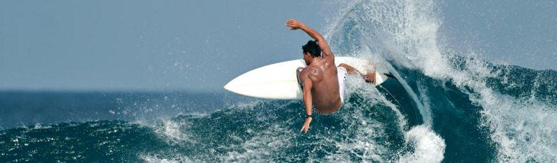 Análisis de los Distintos Aspectos Determinantes en la Práctica del Surf