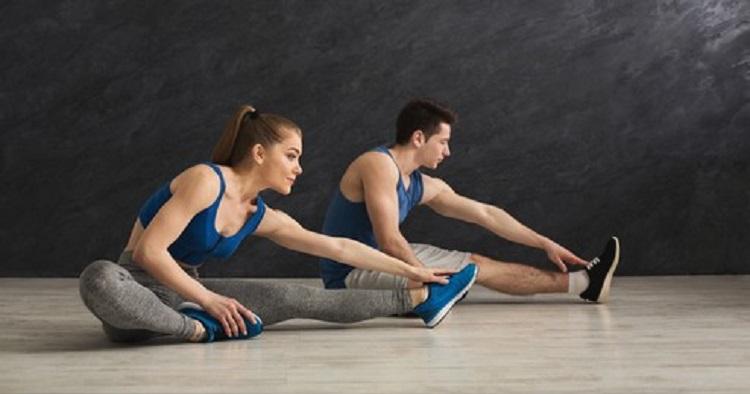 Efectos del ejercicio de estiramiento agudo y del entrenamiento sobre la variabilidad de la frecuencia cardíaca: una revisión