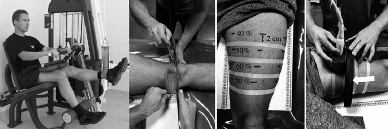 ¿Realizar repeticiones hasta el fallo es menos importante que el volumen para la hipertrofia muscular y la fuerza?