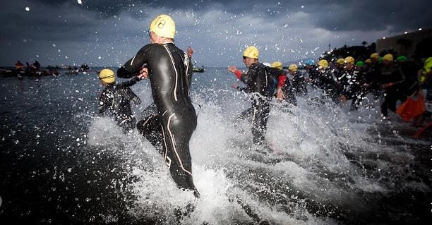 Consejos prácticos a tener en cuenta de cara al entrenamiento del sector de natación en triatlón
