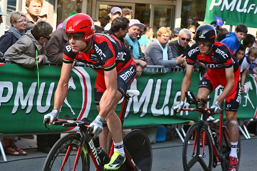 Análisis de Potencia – Etapas 17 y 18 del Tour de Francia