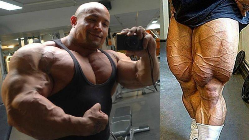 Masa muscular y adquisición de enfermedades