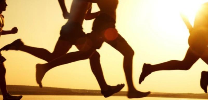 Utilizando la razón en ejercicios aeróbicos