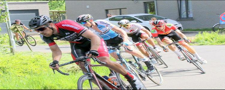 Ciclismo en Mayúsculas, Belgica