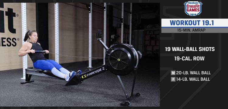 La relación entre el rendimiento de CrossFit® y  medidas de fitness basadas en laboratorio