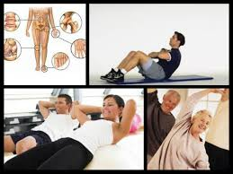 """Actividad física y enfermedad """"Osteoarticular"""""""