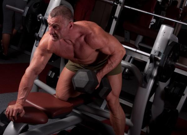 Nuevo Paradigma en la Fisiología de los procesos Anabólicos asociados a la Hipertrofia Muscular