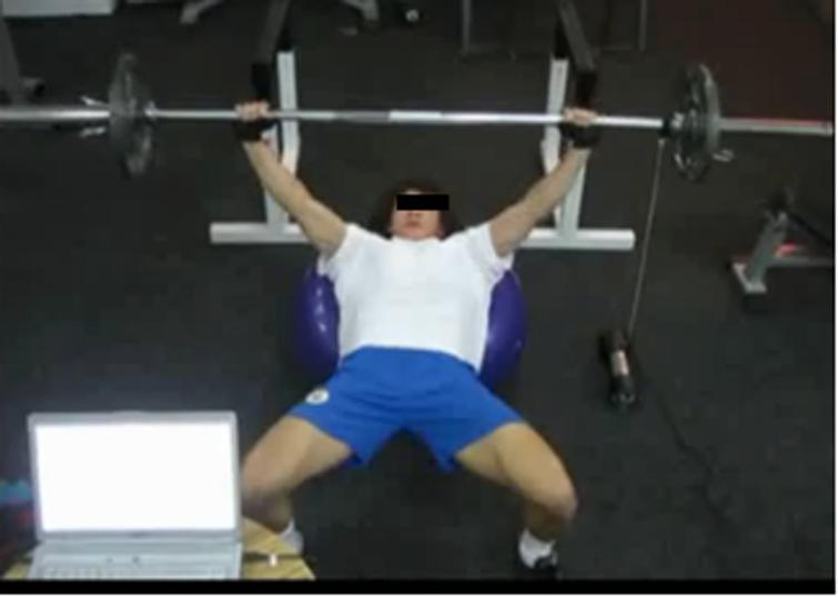 Comparación entre programas de entrenamiento de la fuerza con rutina para todo el cuerpo y rutina dividida en hombres entrenados
