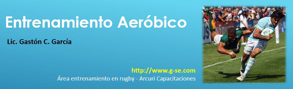 Entrenamiento Aeróbico en el Rugby (Parte 5)