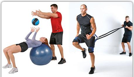 El entrenamiento funcional como producto del fitness actual (III)