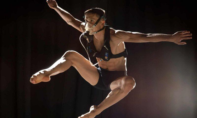 Bailarines: una Mirada Interdisciplinaria