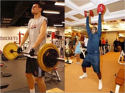 Preparación física y nutricional de un equipo de élite U18