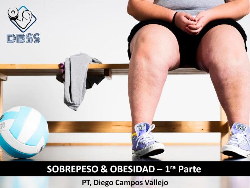 Sobrepeso y Obesidad / Introducción
