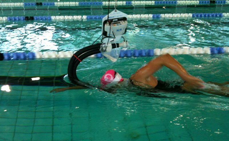 Entrenamiento de Nadadores de Élite en Altura para el Rendimiento a Nivel del Mar (Proyecto Altitud).