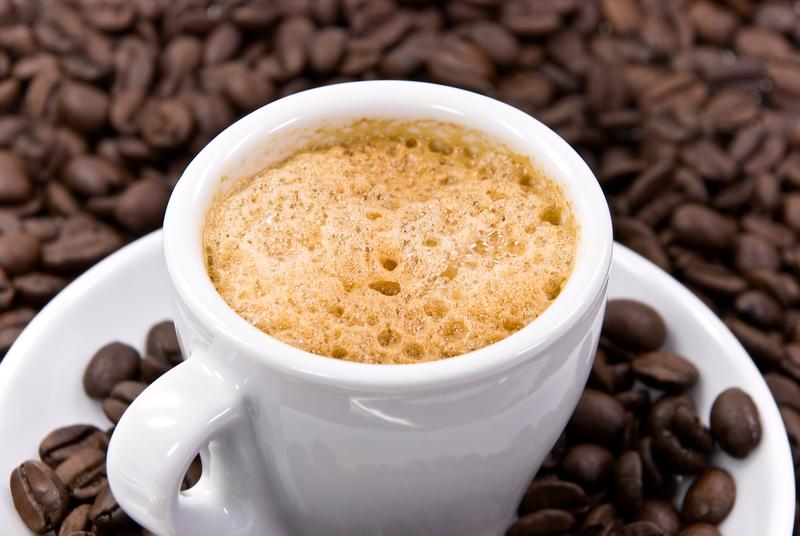 Suplementación con Cafeína - Serie Uno; Metabolismo